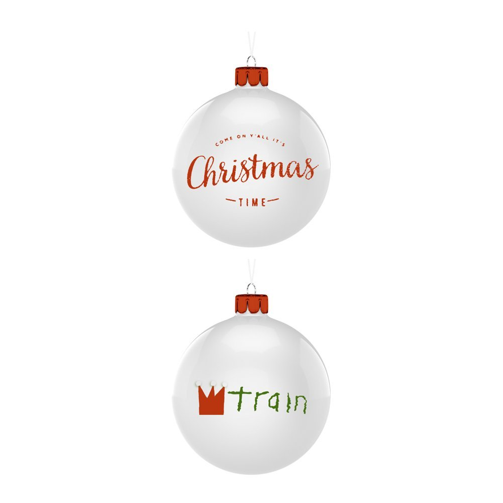 Train - Train Christmas In Tahoe CD Bundle - Amazon.com Music