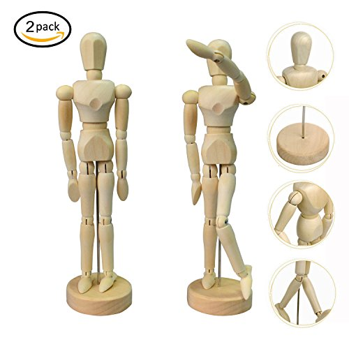 basic mannequin head - 8