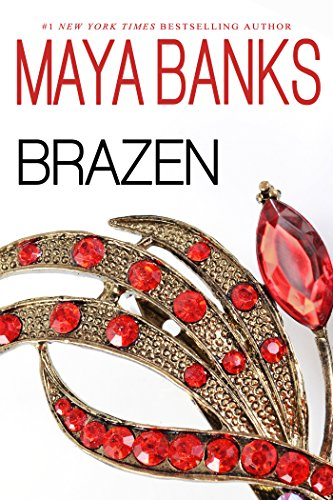Brazen Heart - Brazen (Brazen & Reckless Duo Book 1)