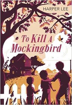 To Kill a Mockingbird Harper Lee 0738095236881 Amazon