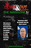 img - for Down & Out: The Magazine Volume 1 Issue 3 (Volume 3) book / textbook / text book