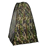 Cheap F&D Shower Tent Waterproof Portable Set Up Toilet Changing Room Camping Beach Dresses Tent with Carry Bag (Multi)
