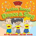 Tumble Tots: Action Songs - Dance and...