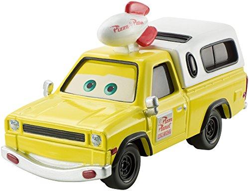 Die Cast Car Assortment - Disney Pixar Cars 3 Todd Die-cast Vehicle