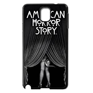 American Horror Story DIY Cover Case with Hard Shell Protection for Samsung Galaxy Note 3 N9000 Case lxa#311032