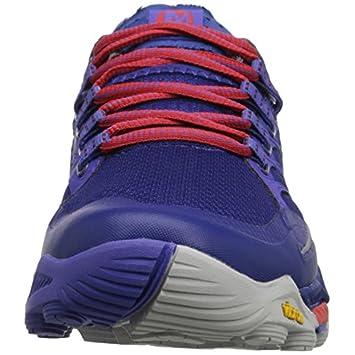 Merrell Women s All Out Peak Trail Running Shoe