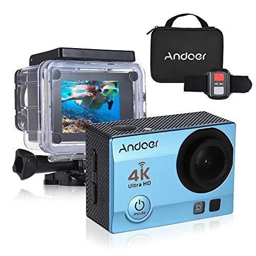 Camera Q3H-R wifi Ultra HD Mini Cam 4K/30FPS 170D