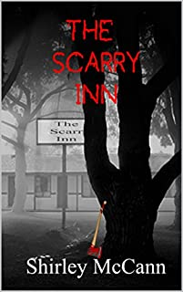 The Scarry Inn by Shirley McCann ebook deal