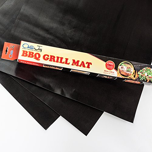 Reusable Non Stick Grilling Outdoor Cooking