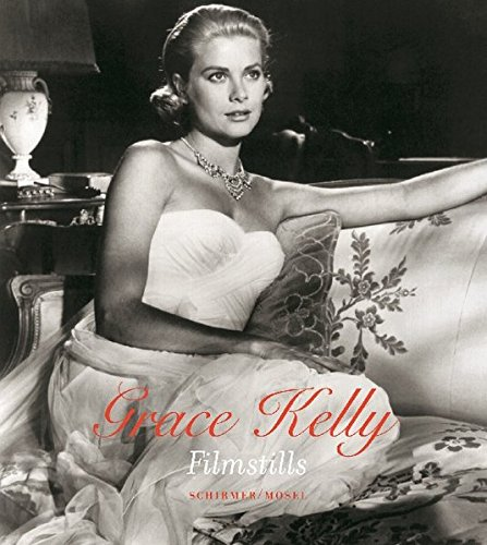 Grace Kelly - Film Stills