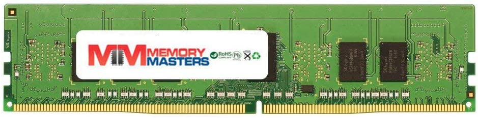 MemoryMasters Dell Compatible SNPH8PGNC/8G A7910487 8GB (1x8GB) PC4-2133 ECC Registered RDIMM Memory for DELL PowerEdge R730