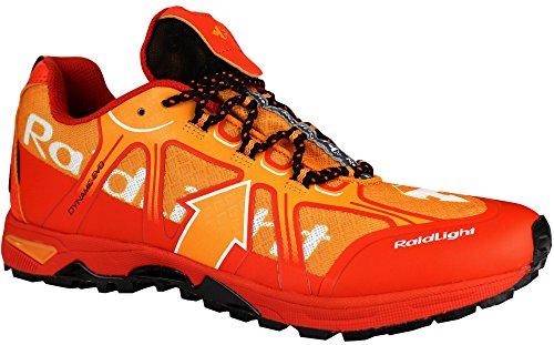 Raidlight , Scarpe da trail running uomo Arancione arancione 43 1/3 EU