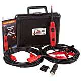 Power Probe PPBC101AS Basic Red Circuit Tester Box