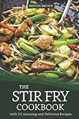 Every meal has its own methods, and each method results in a different outcome. This principle applies to Stir frying too, and as a result, it has its own distinctive taste. As a matter of fact, it is one of the tastiest and healthiest method...
