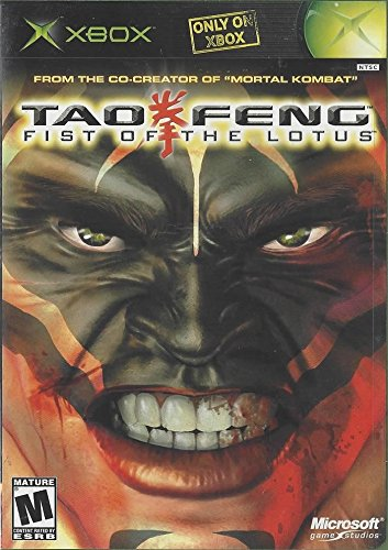 Tao Feng: Fist of the Lotus (Watch Warrior Tiger)