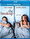 The Break-Up (Blu-ray + DIGITAL HD with UltraViolet)