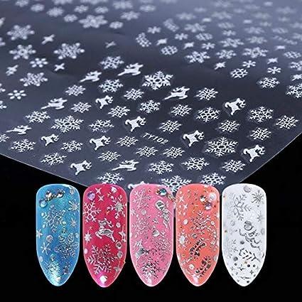 Amazon Com 3d Nail Art Nail Art Supplies Nails Art Accessories