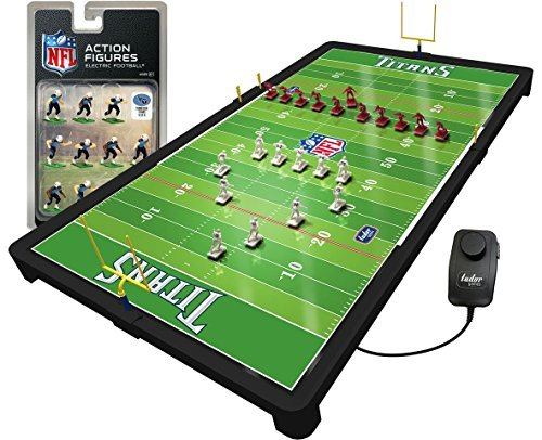 Tennessee Titans NFL Electric [並行輸入品] Deluxe Electric Football Game NFL [並行輸入品] B07F8DPS14, リボン通販:84dc44e4 --- imagenesgraciosas.xyz