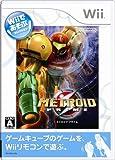 Metroid Prime (Wii de Asobu) [Japan Import]