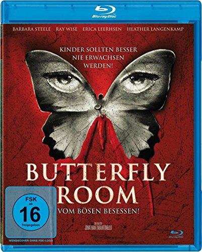 The Butterfly Room (2012) ( The