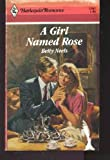 img - for Girl Named Rose book / textbook / text book