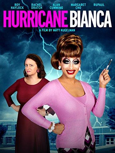Hurricane Bianca -
