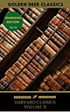 img - for Harvard Classics Volume 51: Lectures book / textbook / text book