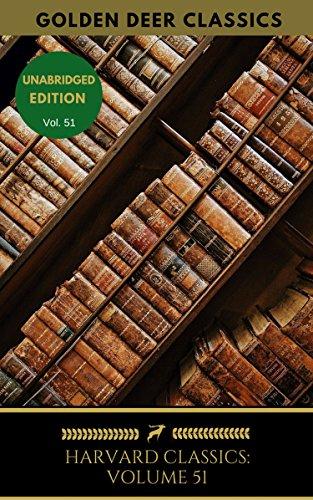 Harvard Classics Volume 51: - Om Ford