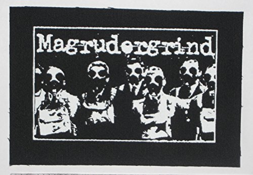 Magrudergrind Patch