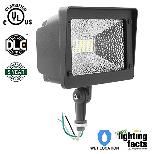 Floodlight Equivalent Waterproof 120 277v UL Listed product image