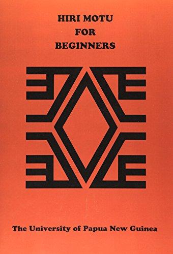 Hiri Motu for Beginners...