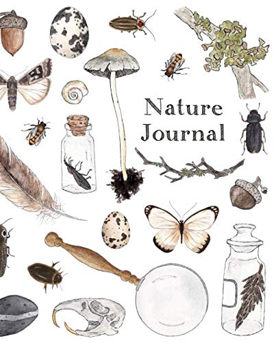 Nature Journal - Nature Journal: A Kid's Nature Journal