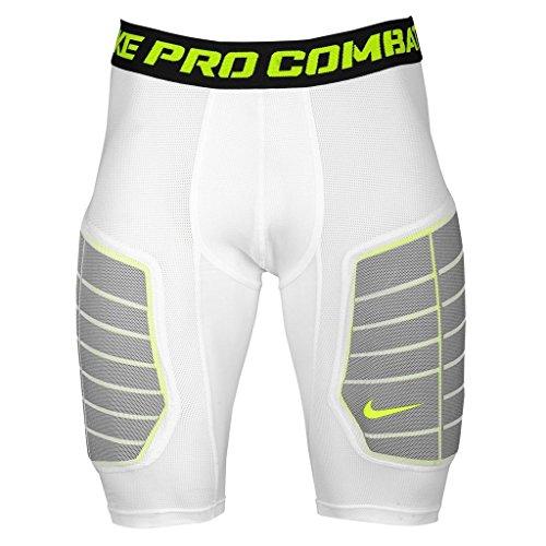 Nike Pro Combat Hyperstrong Elite Mens Compression Basketball Shorts
