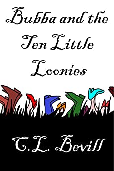 Bubba Little Loonies Mysteries Book ebook product image