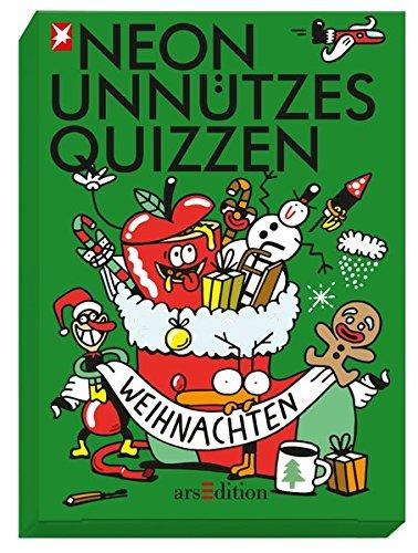 Unnützes Quizzen: Weihnachten