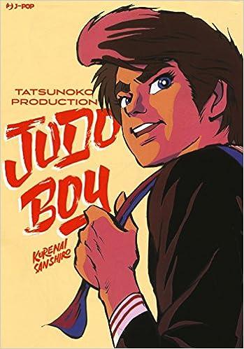 Judo boy amazon tatsuo yoshida f bertello libri