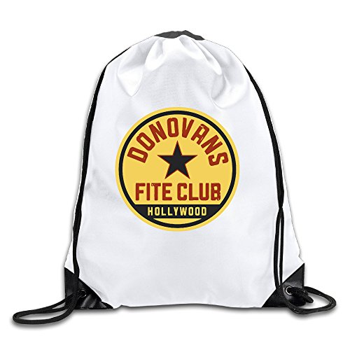 LHLKF Ray Donovan Fite Club One Size Personality Shoulder Bags
