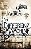 Die Differenzmaschine: Roman