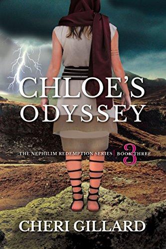 Book: Chloe's Odyssey (The Nephilim Redemption Series Book 3) by Cheri Gillard