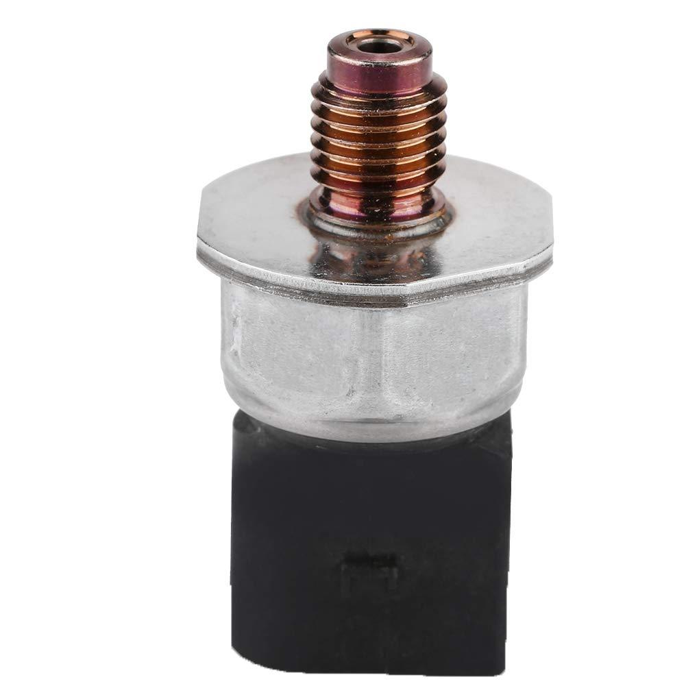 Capteur de pression de rampe de carburant diesel dorigine pour OE CLASSE E OE 55PP22-01 9307Z521A Aramox Capteur de pression de rampe de carburant