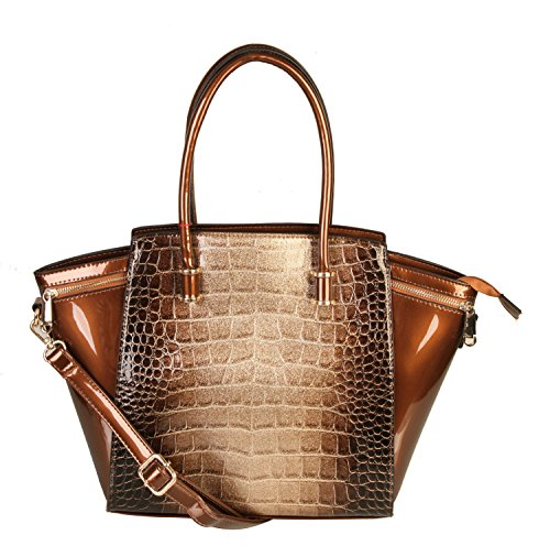 rimen-co-pilot-wing-satchel-style-structured-crocodile-grain-zipper-closure-fashion-handbag-k5-2658-
