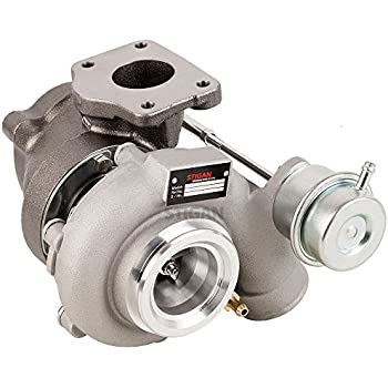 New Stigan GT1752 Turbo Turbocharger For Saab 9-3 & 9-5 - Stigan 847-1008 New