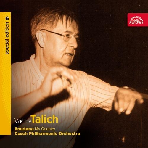 Vaclav Talich Special Edition 6