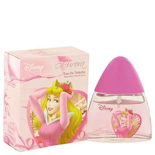 Princess Aurora FOR WOMEN by Disney - 1.7 oz EDT Spray