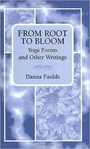 Danna Faulds Poems 1