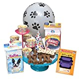 Pet Party2Go! For 6 Dogs P2G-D6 Petcakes For Dogs Pet Party, Serves 6 Dogs (Pack Of 6) Review