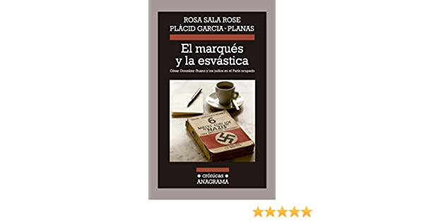 El marques y la esvastica (Spanish Edition): Rosa Sala: 9788433926029: Amazon.com: Books