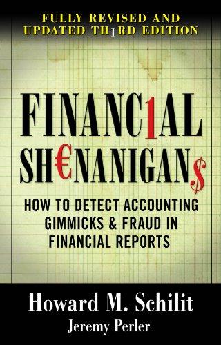 financial-shenanigans-third-edition