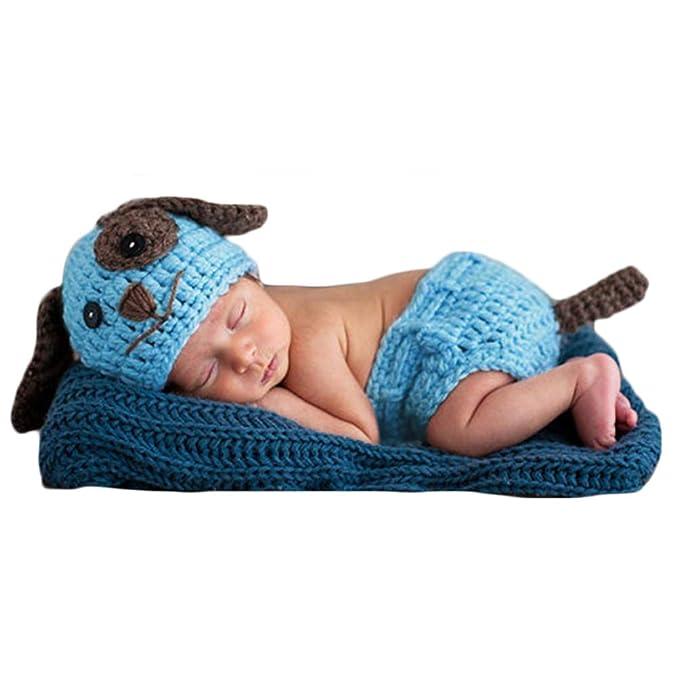 Amazon.com: Bebé recién nacido fotografía apoyos niño Niña ...