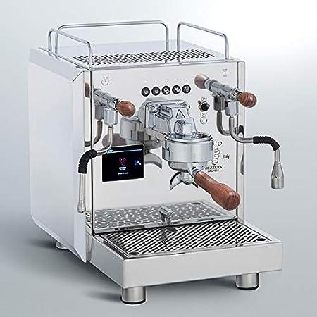 Bezzera Duo Top DE - Filtro para cafetera espresso: Amazon.es: Hogar